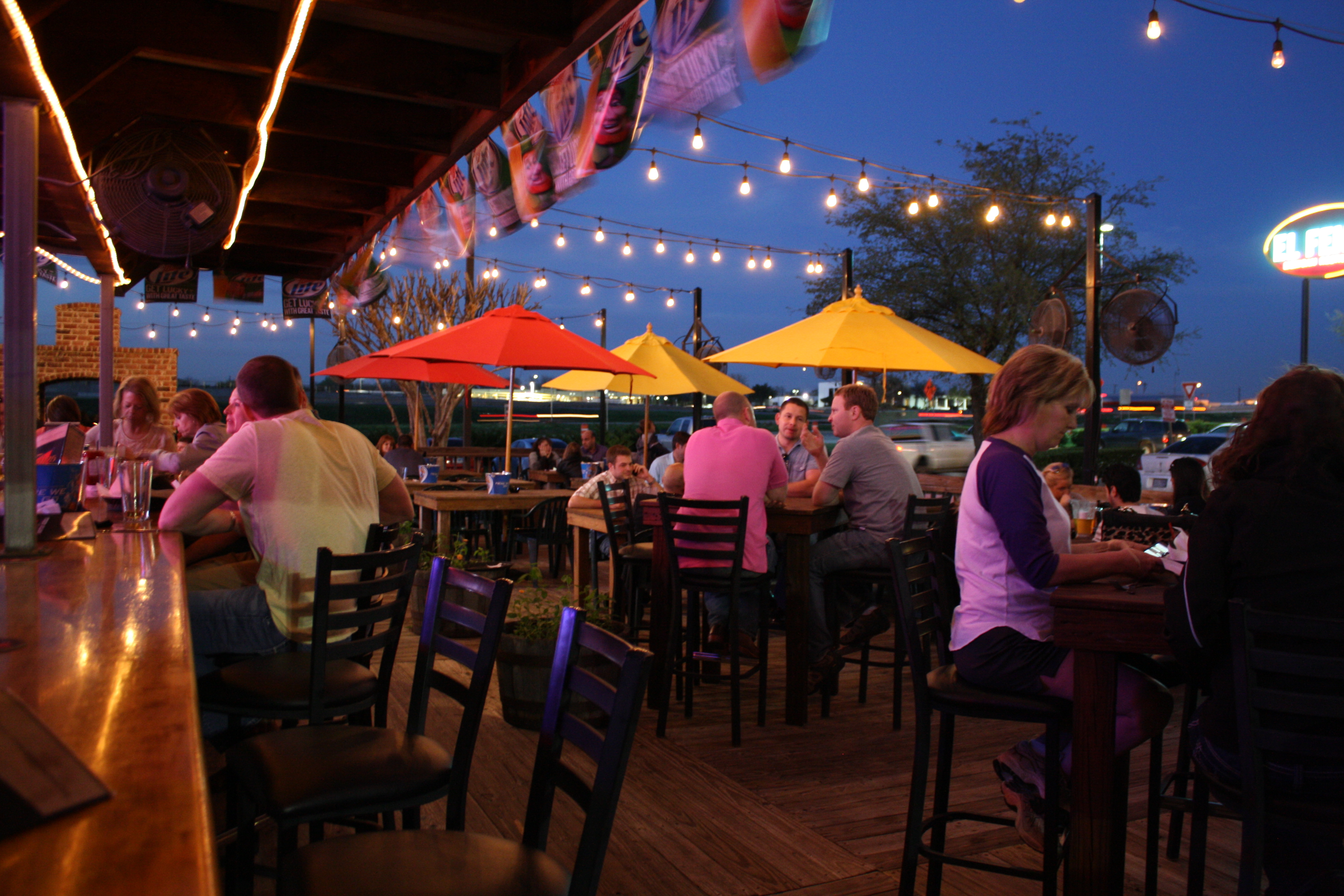 Perfect The Information We Receive Helps Us Do More To Improve Your Visits To Flips  Patio Grill.